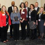 Healthy Ohio Business Council Honors MetroHealth for Healthy Practices