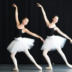MetroHealth Designs Way to Keep Cleveland Ballet Dancers on Their Toes