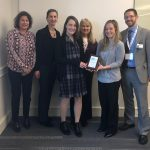 MetroHealth Honored with Third Gold Award from Healthy Business Council of Ohio