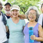 Healthy Living Newsletter | Summer 2019
